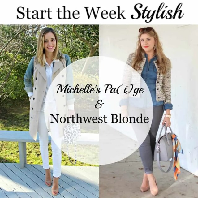 best linkup for fashion blogs