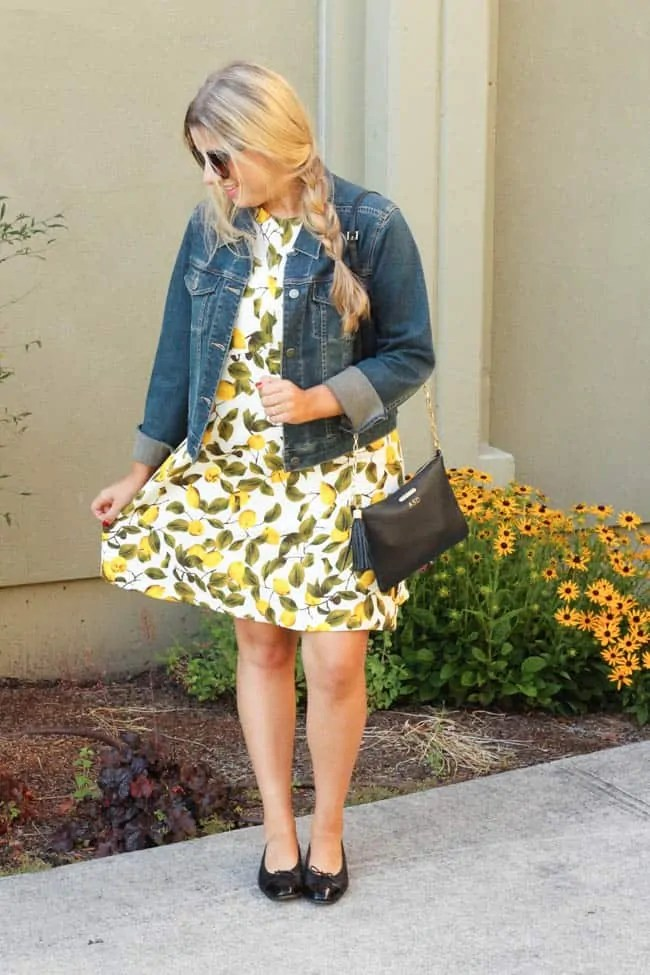 90c9a3a8c60 Easy and Stylish Summer Weekend Style - Northwest Blonde