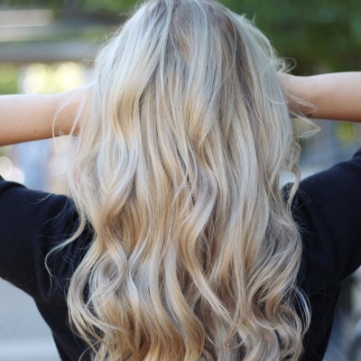 4 Ways To Make Your Salon Blowout Last