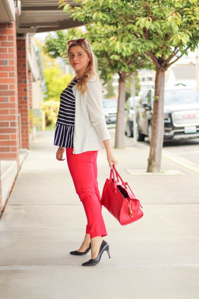 work clothes sale - old navy sale - old navy pixie pant