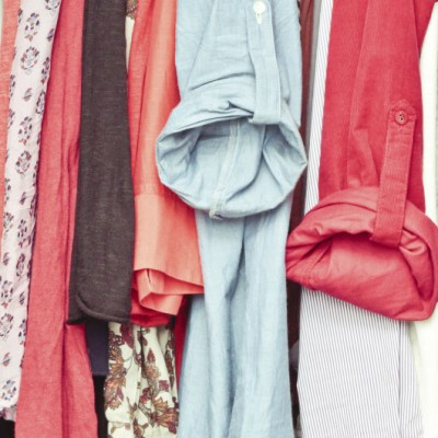 4 Mistakes People Make When Cleaning Out Their Closet