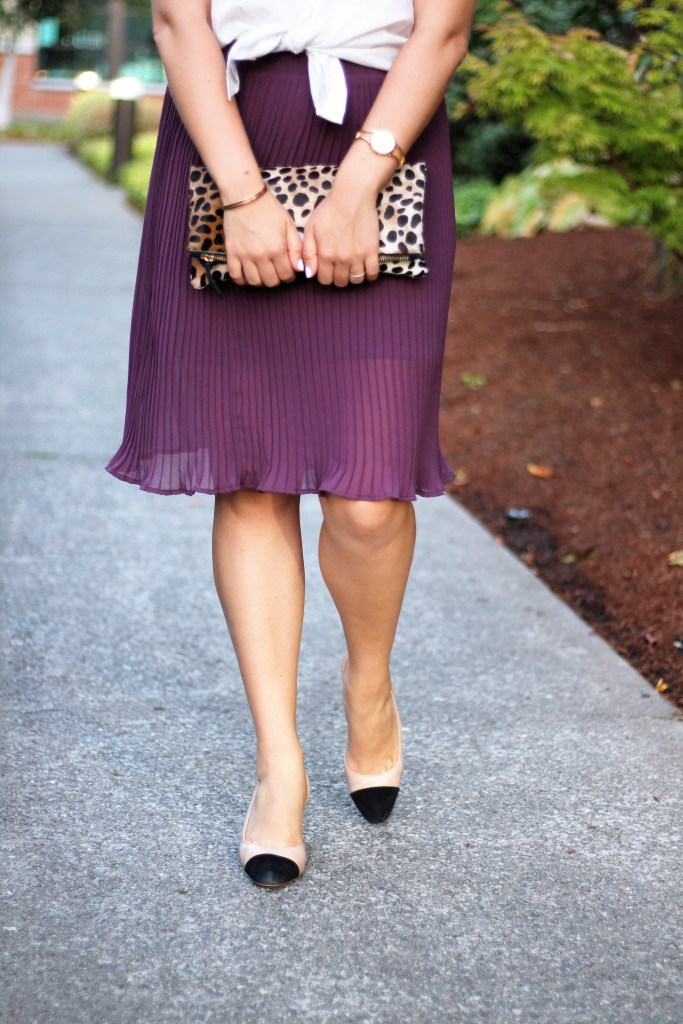 stylish shoes for commuting to work - shoes to wear to work