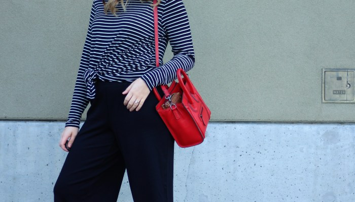 Why I Don't Follow Athleisure Trends