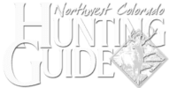Northwest Colorado Hunting Guide