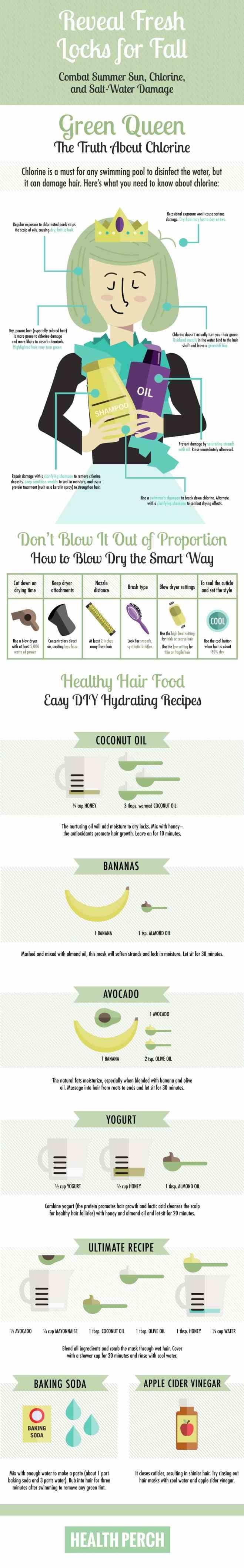how-to-repair-summer-hair-damage