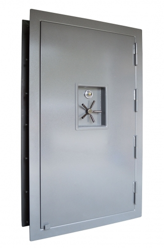 Blast Doors And Hatches Northwest Shelter Systems