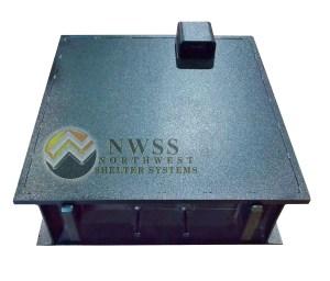 NWSS Blast Hatch
