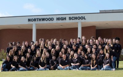 NHS Student Council Receives Awards & Honors