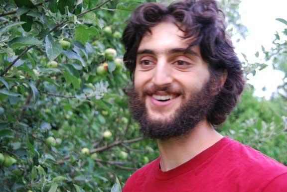 Ari Erlbaum
