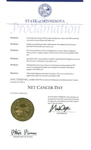 Net Cancer Day 2015