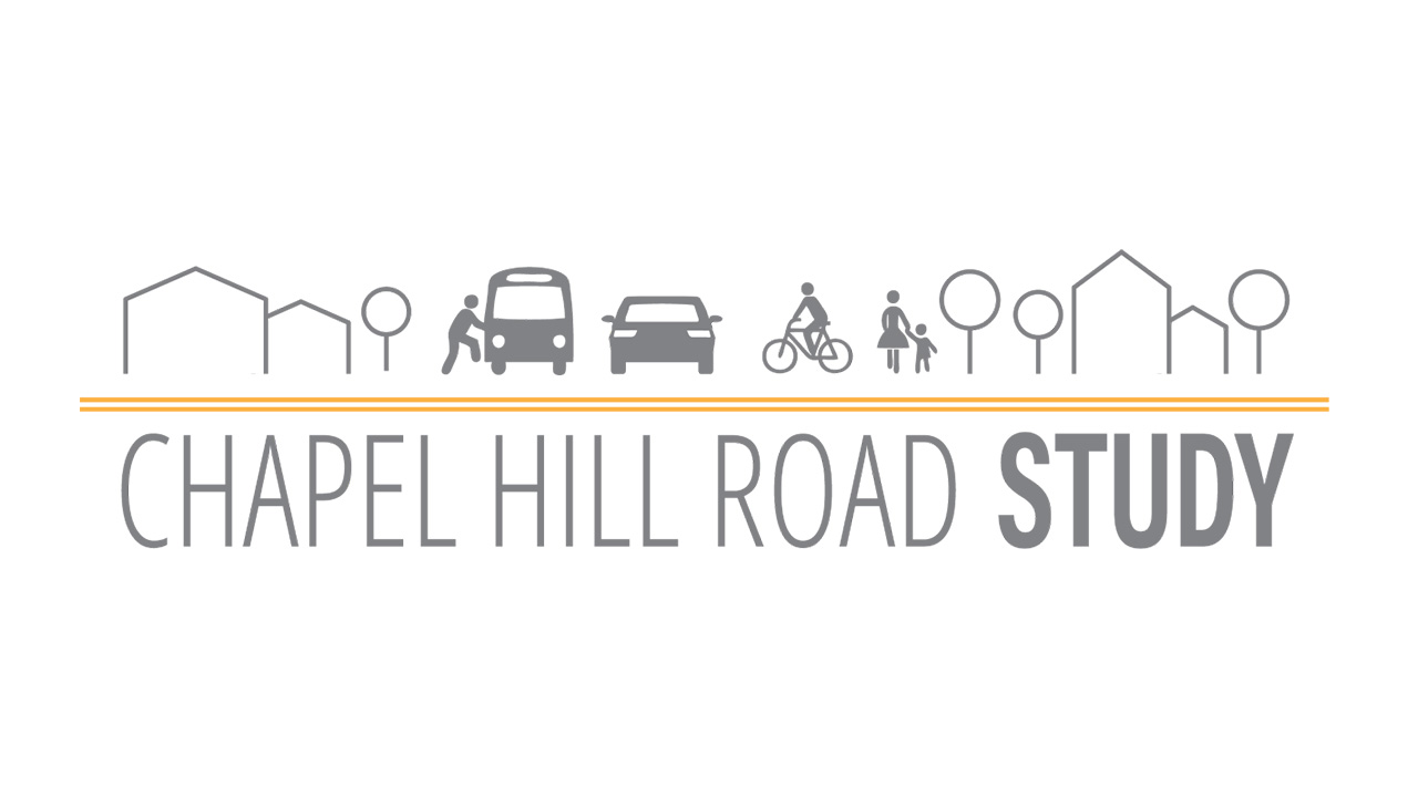 Cary Chapel Hill Rd study graphic
