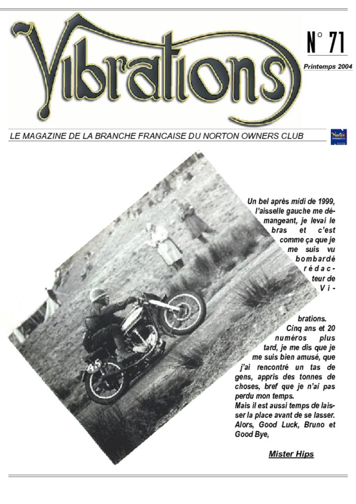 thumbnail of Vibrations 71