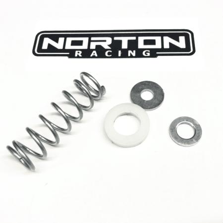 Norton Race Spec Clutch Upgrade Kit Kawasaki Ninja 400