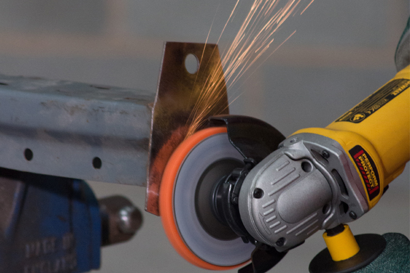 Norton Abrasives How To Remove Rust Without Damaging Metal