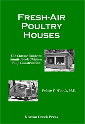 Fresh-Air Poultry Houses