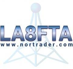 LA8FTA Ham Radio Blogg