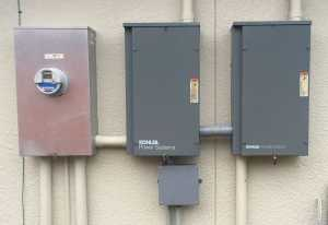 Installation of Two Automatic Transfer Switches for a Standby Generator | Norwall PowerSystems Blog