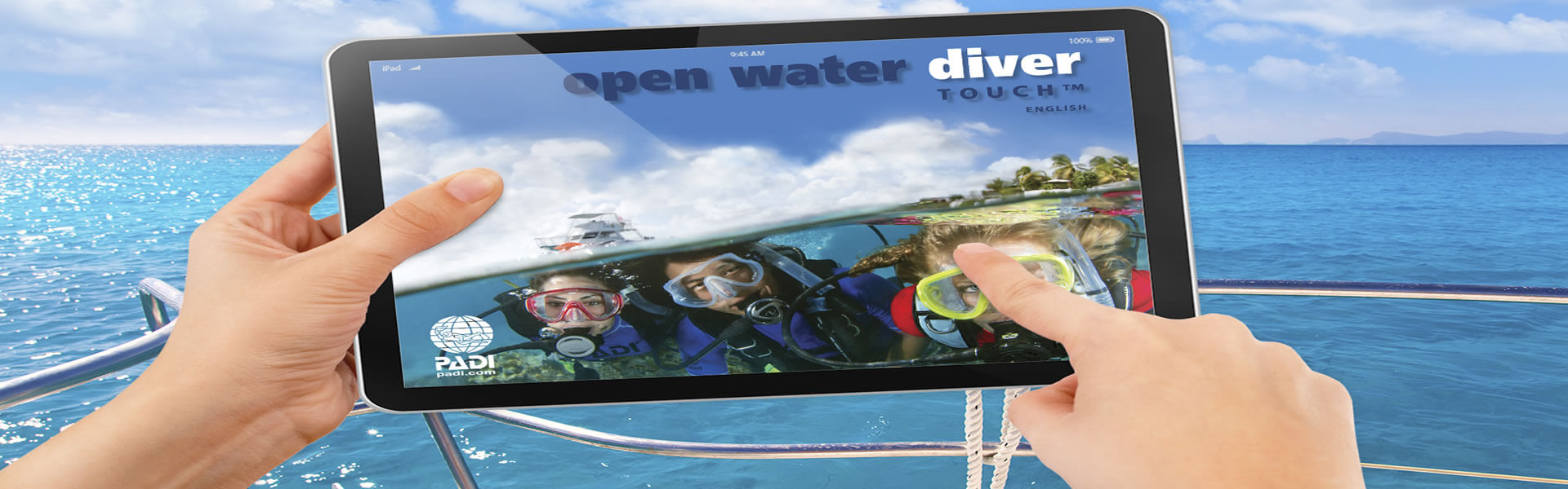 PADI-OPENWATER-TOUCH