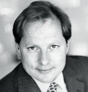 Svein Harald Øygard