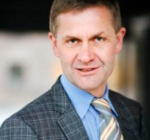 Erik Solheim. Photo: Regjeringen.no.