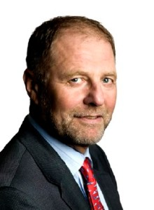Jan Edvard Thygesen, Executive Vice President and Head of Telenor's Central and East European operations.
