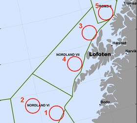 Map: OLF Konkraft report
