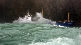 Photo: Norwegian Coast Guard