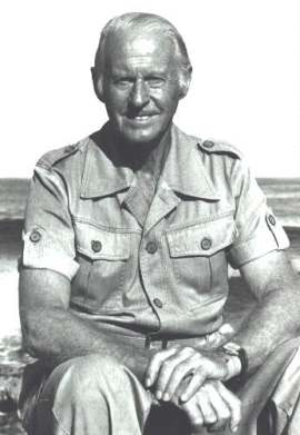 The Award was launched in 1999 by Thor Heyerdahl (1914 – 2002) and the Norwegian Shipowners' Association. The first winner was presented in 2001. In the Award's statutes it is emphasised that the purpose of the Award is to contribute to an improvement of the global environment. Furthermore, the focus on the Award shall announce to all sections of society the environmental benefits of shipping as a mode of transport, and serve as an inspiration for the industry to implement new specific environmental measures.
