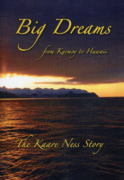 """Big Dreams: The Kaare Ness Story"" is the newest addition to the NAF Classic Documentary Collection. Click here to see the full collection of our DVD documentaries!"