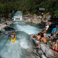 Ekstremsportveko, Kayak event (Photo: Livphotos)