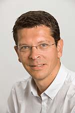 Geir Håøy appointed President of Kongsberg Maritime.
