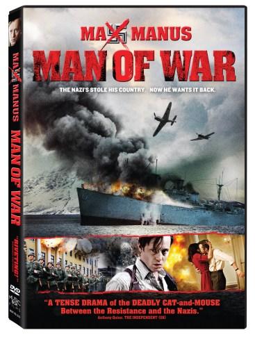 Max Manus available June 28!