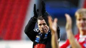 Coach Tom Nordlie will not return to Kongsvinger. Photo: Digitalsport