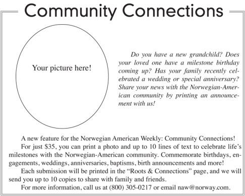 community-connections