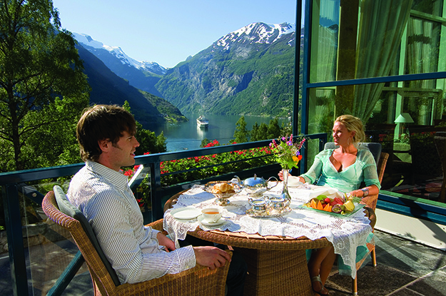 A Journey Back In Time In Norway S Historic Hotels The