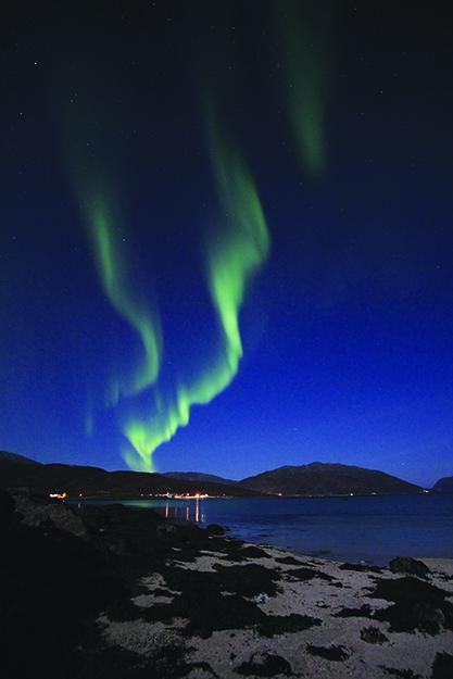 Photo: Tromsø Friluftsenter