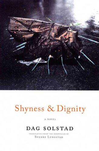 shyness & dignity