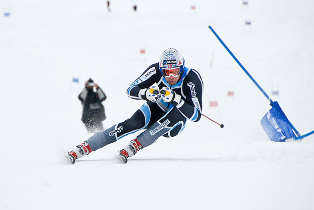 Photo: Trysil / Wikimedia Commons When Svindal was forced to take a break from competitive skiing, he turned the same concentration that made him a winner to the realm of entrepreneurship.