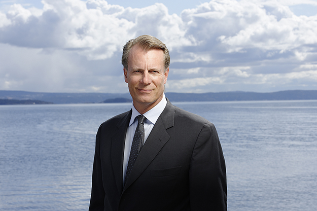 Photo courtesy of Ferd Johan H. Andresen, Chairman of the Board at Ferd Group.