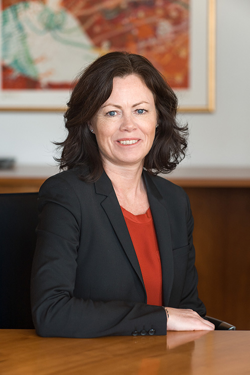 Photo: Ilja C. Hendel Minister of Children and Equality Solveig Horne has announced a series of changes to how the Norwegian Child Welfare Service operates.