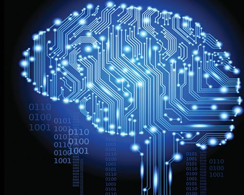 This is your brain on data? Photo courtesy of Nordic Startup Bits