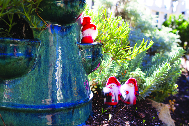 Child's Christmas