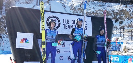 Ski Club Norge Team USA 2018