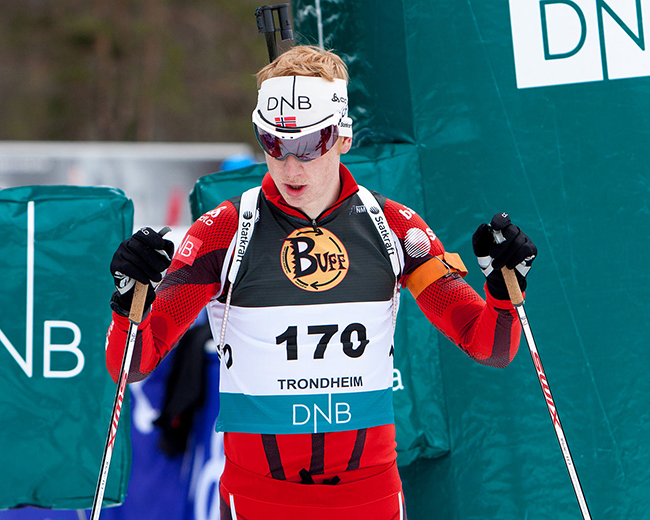 Norway's top Olympic contenders