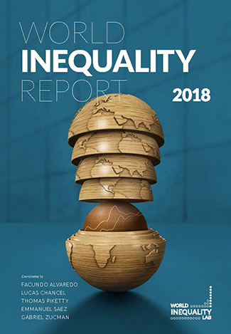 World Inequality Report