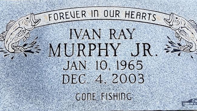 Ivan Ray Murphy