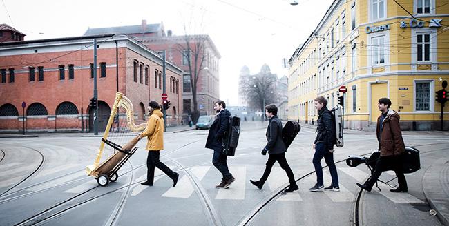 Oslo(ve) -