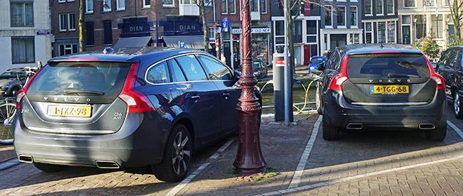 Swedish electric cars