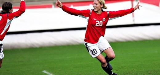 Lise Klaveness