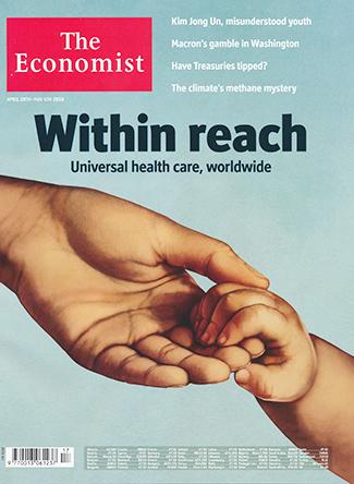 Norwegian society - Economist article